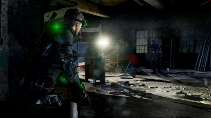 Splinter Cell BlackList Review