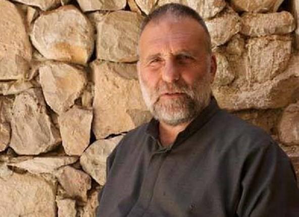 Fatehr Dall'Oglio Syria