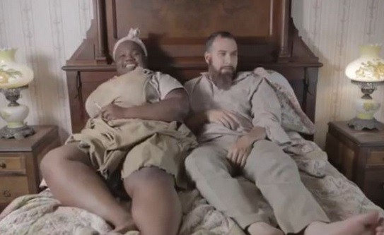 Sex With Black Slaves 40