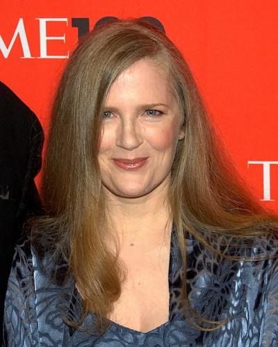 3.Suzanne Collins