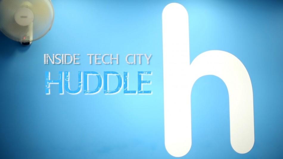 Inside Tech City: Huddle