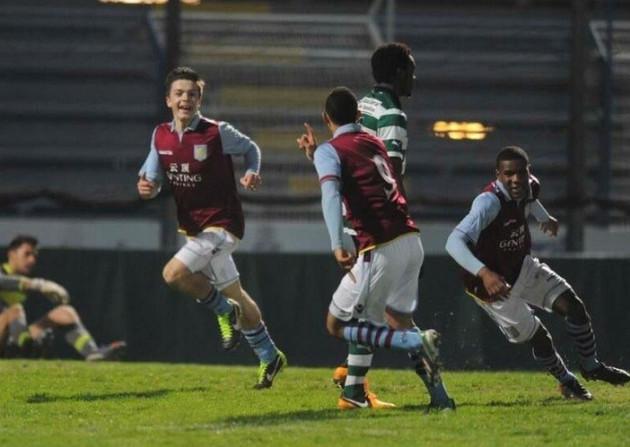 Aston Villa Academy Stars