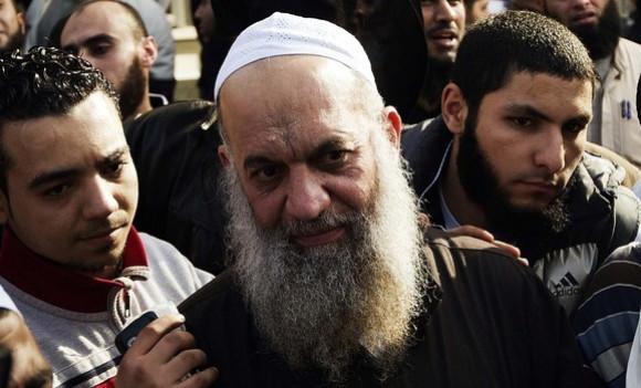 Mohammed al-Zawahri