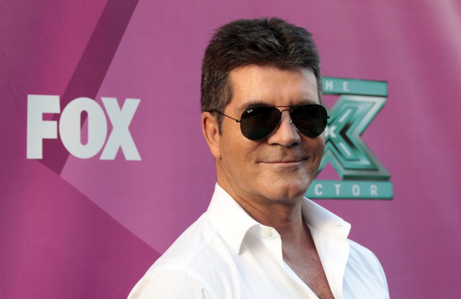 Andrew Silverman: I Won't Forgive Simon Cowell /Reuters
