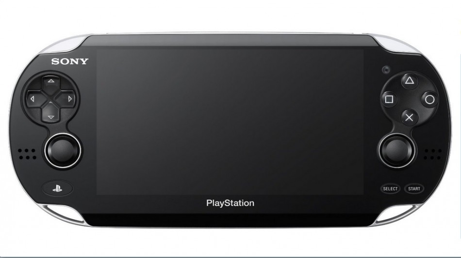 Sony PlayStation Vita (Credit: Amazon UK)