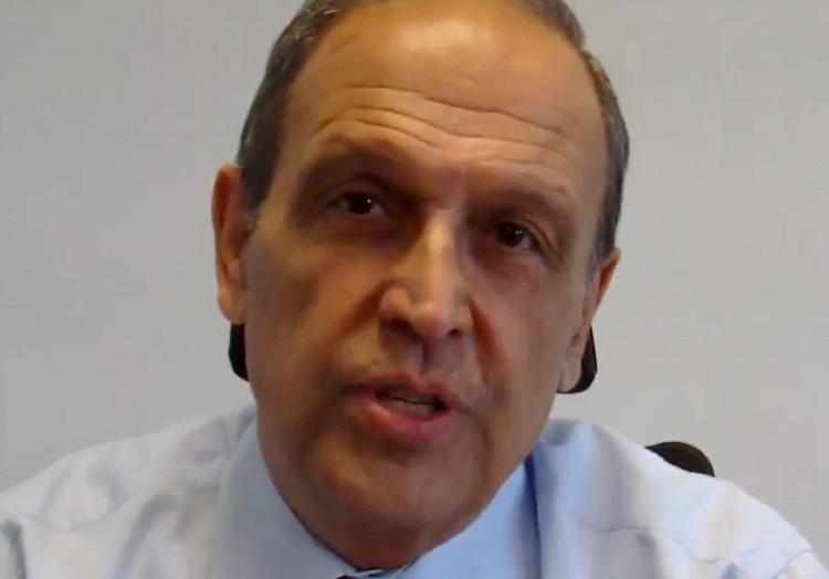 Stelios Stavridis