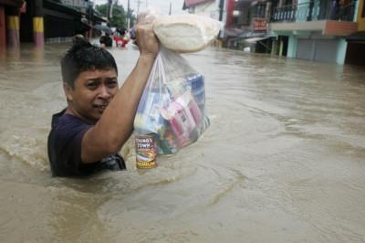 Manila monsoon