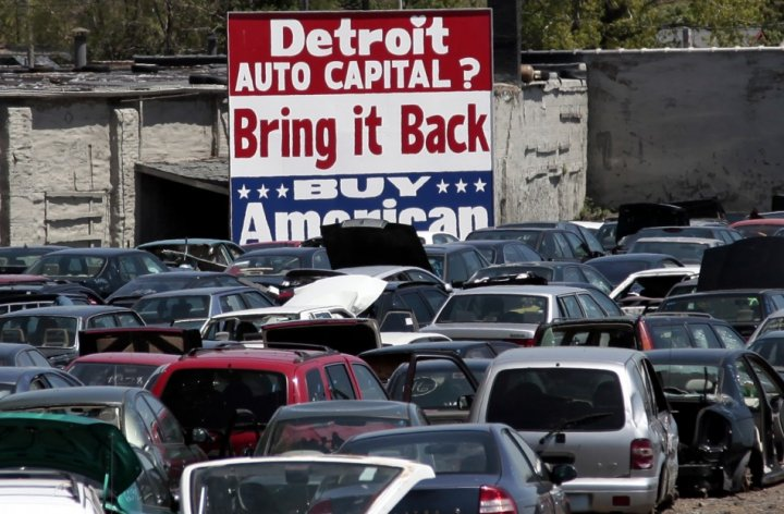Deadline nears for Detroit's creditors to object to the city's bankruptcy.