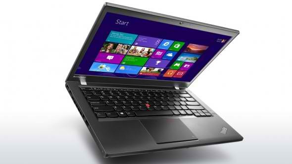 Lenovo ThinkPad T440s
