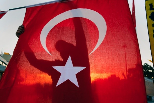Turkey has changed its regulation for M