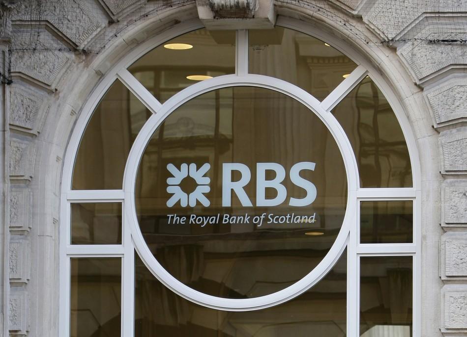 RBS branch sale
