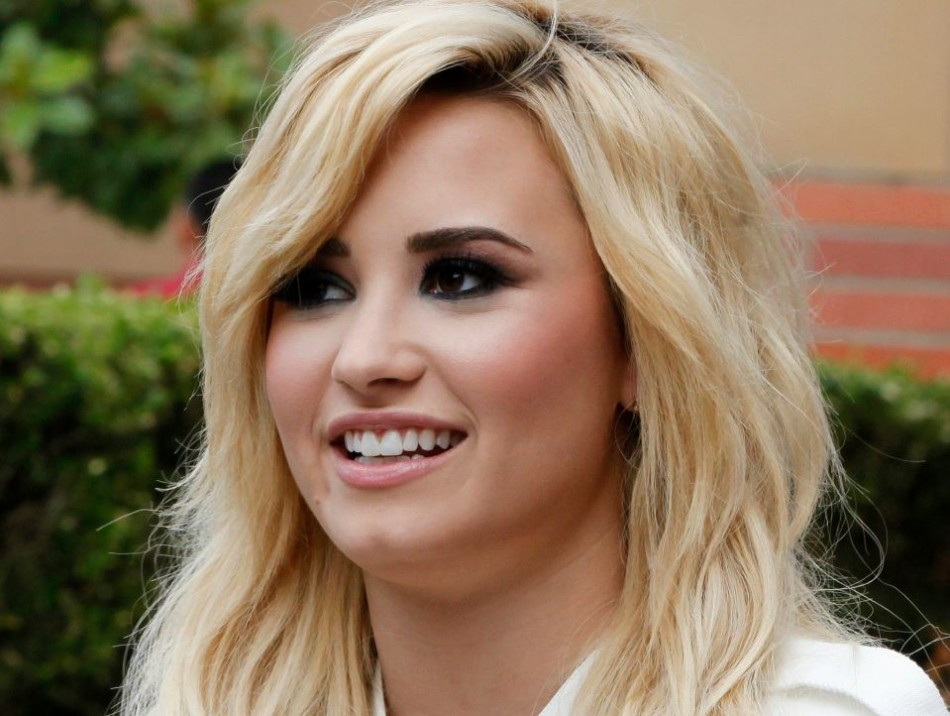 Happy birthday Demi Lovato! Made in the USA singer turns 21.
