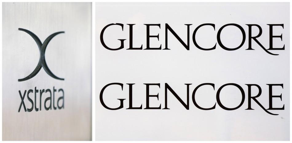 Glencore shares suffer from $7.7bn writedown of Xstrata assets