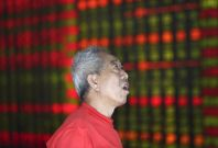 Asian Markets Round-up June 11