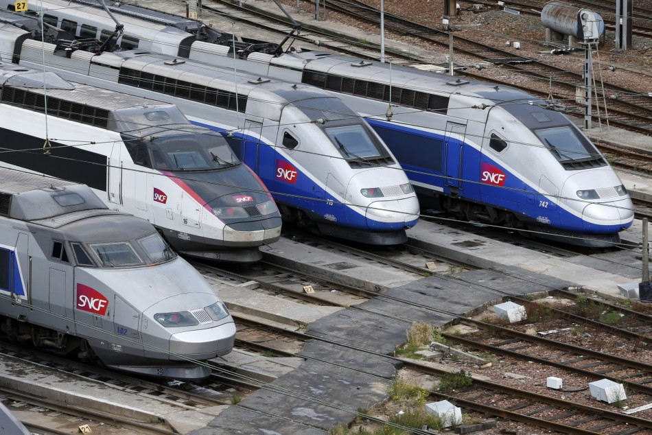 Al-Qaida's threat on European high-speed rail network