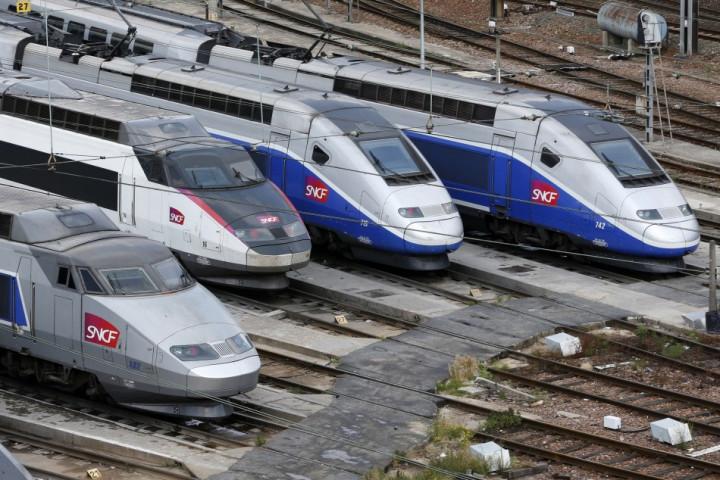 Al-Qaida's threat on European high-speed rail network
