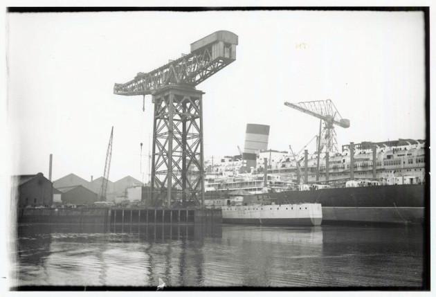 Titan Crane