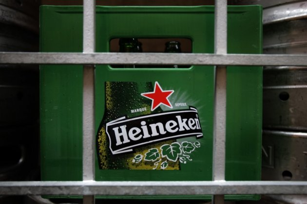 Heineken and Carlsberg posts less than impressive second quarter result.