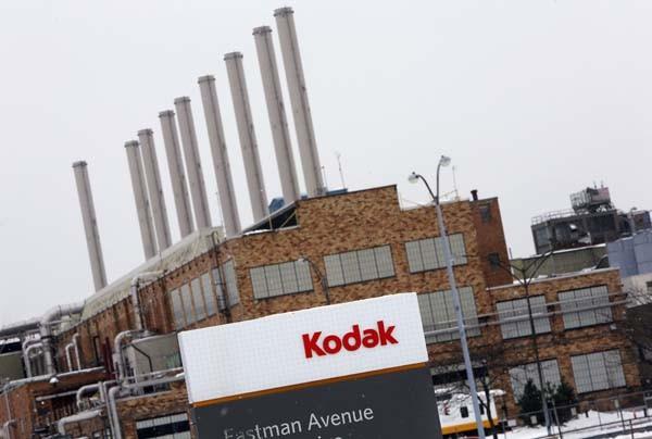 Kodak Exits Bankruptcy