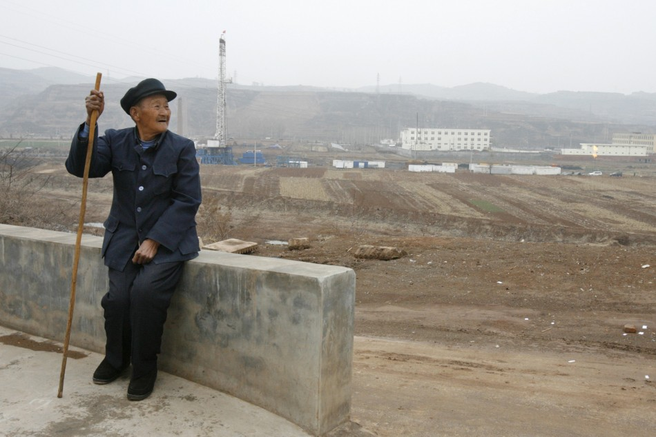 Elderly should do community work or lose pension, peer says