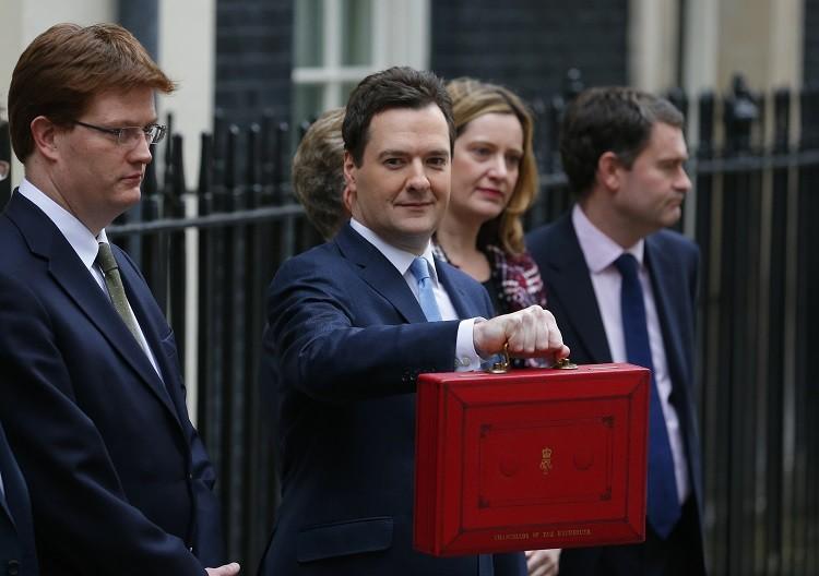 UK treasury