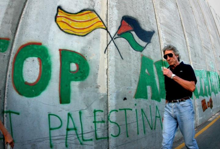 Roger Waters Israel