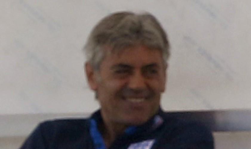 Franco Baldini