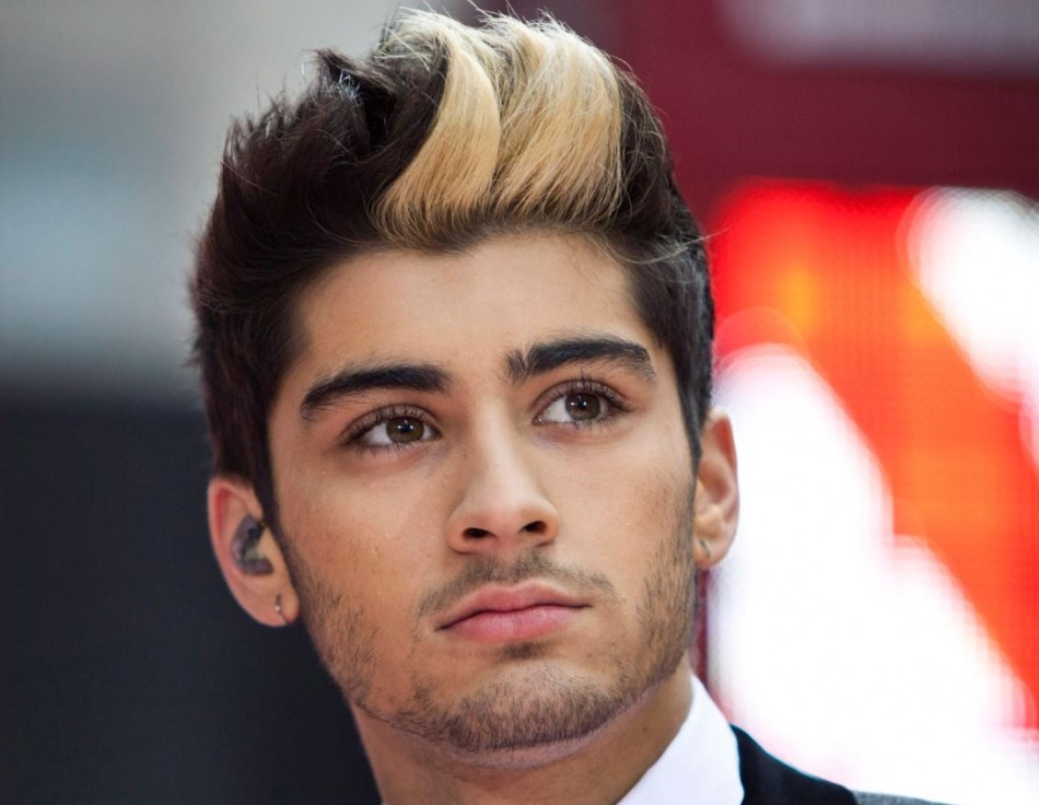 Zayn Malik engaged to Perrie Edwards