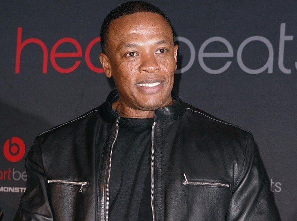 Dr. Dre co-founder of Beats Electronics