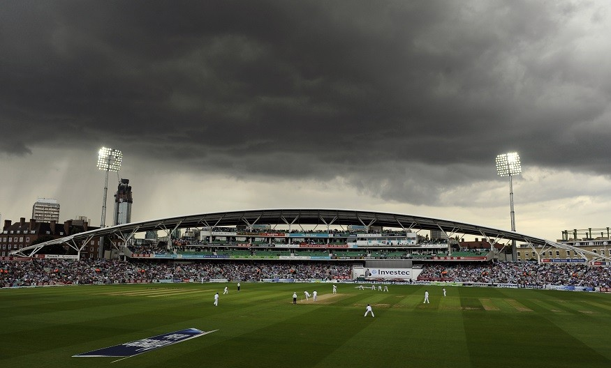 Fathers4Justice target Oval Cricket Ground in final Ashes Test (Reuters)