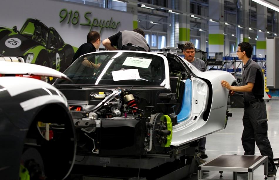 Eurozone manufacturing