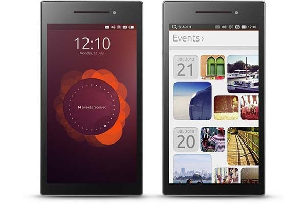 Ubuntu Edge Failed Crowdfunding Campaign by £12 million