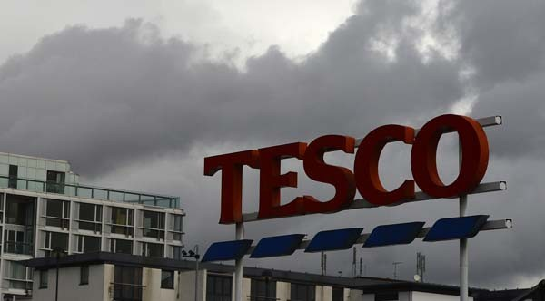 Tesco Hudl Tablet Launching in Time for Christmas