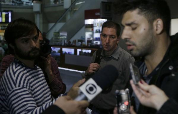 Metropolitian Police open criminal investigation after Miranda Detention