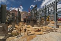 Barrick Gold sells its Australian assets to Gold Fields for $300m.