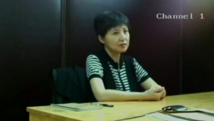 Gu Kailai Bo Xilai Trial