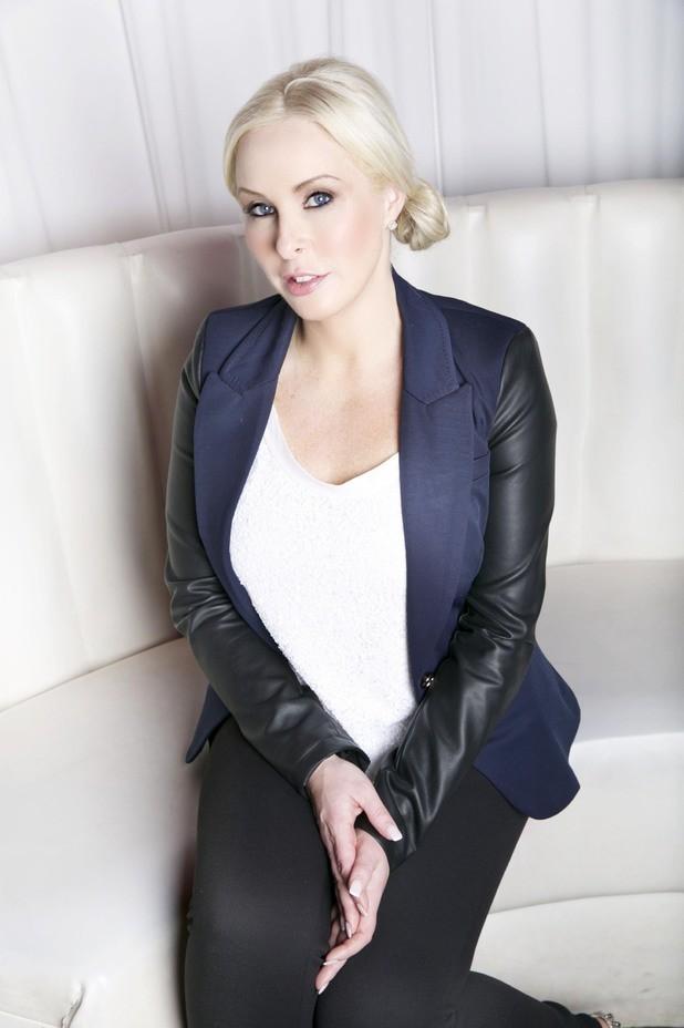 Danielle Marr