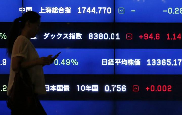 Australia's ASX outperforms Asian indices