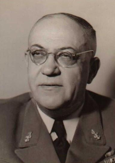 Theodor Morell, Hitler's physician