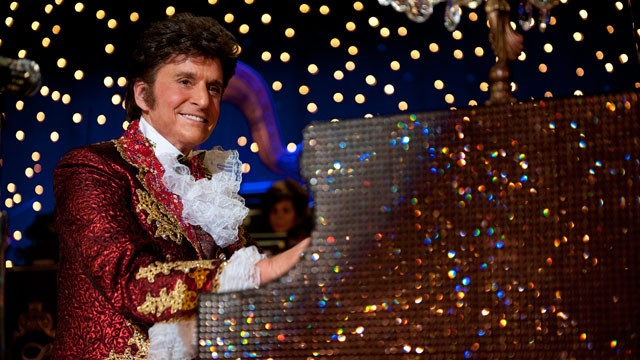 Michael Douglas received rave reviews for his portrayal of Liberace. (HBO)
