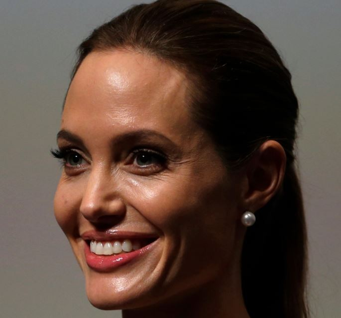 Oscar winning actress Angelina Jolie has become the latest victim of celebrity death hoax.