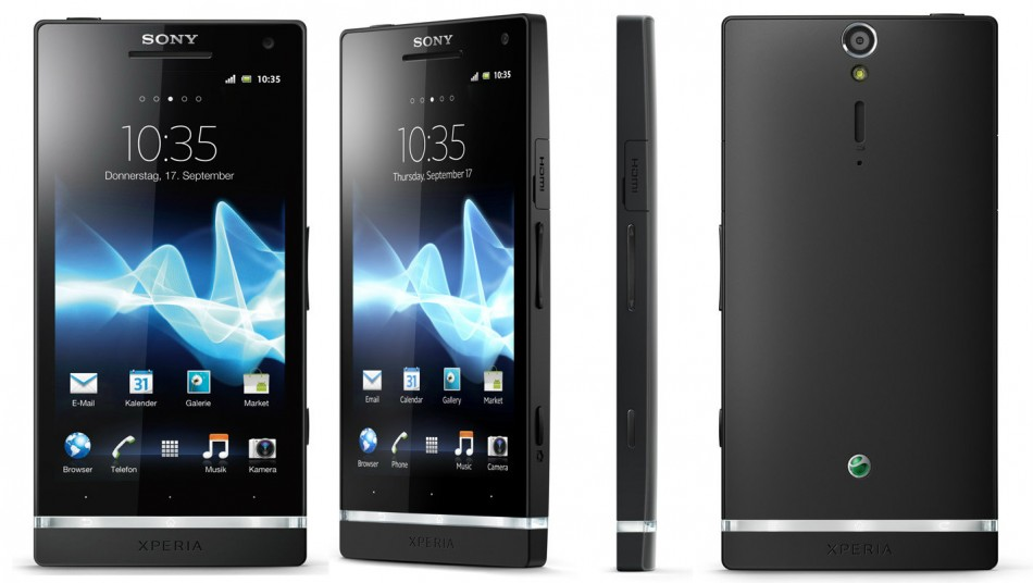 sony xperia s rooting guide