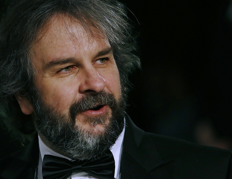 Hobbit's Peter Jackson May Take Dr Who Tardis to New Zealand