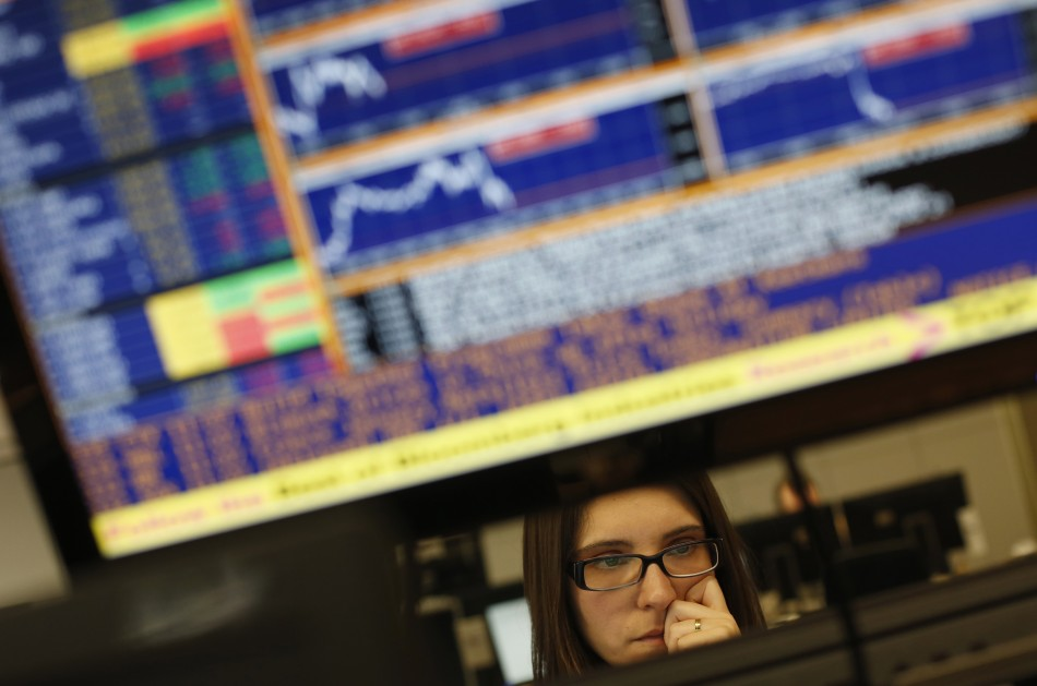 European markets open mixed on 26 August