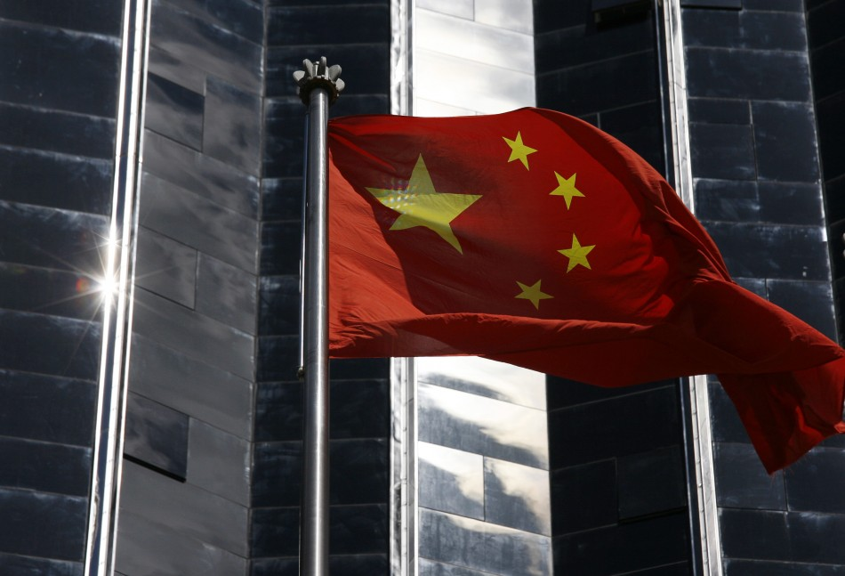 China state news agency Xinhua appoints new director