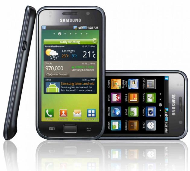 Galaxy S I9000