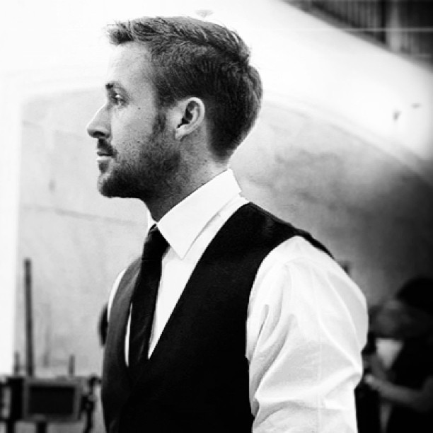 Ryan Gosling As Batman?