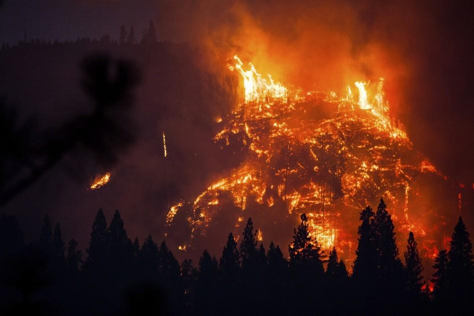Rim Fire
