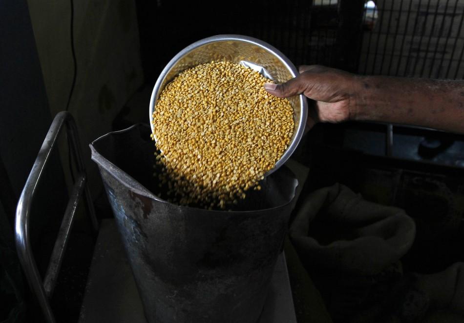 India cheap food
