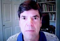 Hacking Team spokeman Eric Rabe